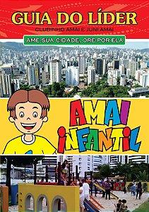 AMAI Infantil - Ame sua Cidade