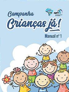 Campanha Crianças Já