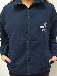 Jaqueta Azul SGM