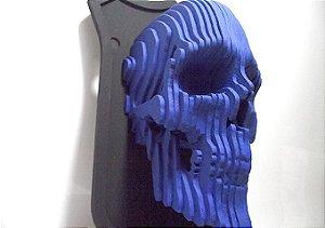 Cranio Skull design 3D