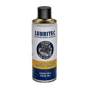 Lubrificante Desengripante Lubritec 210g 300ml