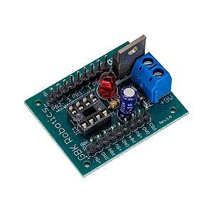 Módulo Tiny Board GBK Robotics PL1
