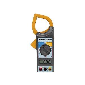 Alicate Amperímetro Digital Hikari HA-3200