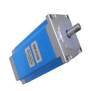 Motor de Passo Hibrido Nema 23 - 30 kgf.cm Action SM1.8-D30-CS