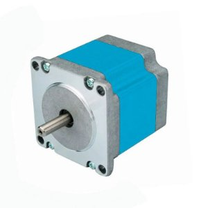 Motor de Passo Hibrido Nema 23 - 12 kgf.cm Action SM1.8-D12-CS