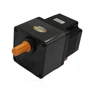 Motor de Passo Nema 23 Redução 7.5:1 Action SM1.8-D19GR7-CS