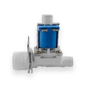 Válvula Solenoide Para Água 12VDC 180° (3/4 x 1/2) VA NA 01