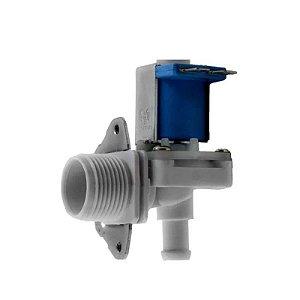 Válvula Solenoide para Água 12VDC 90° (3/4 x 3/8) VA 05