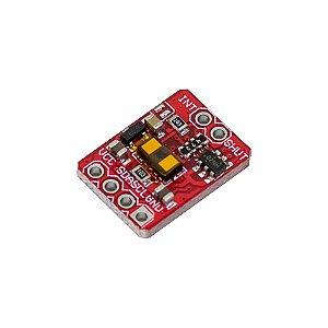 Módulo De Sensor De Distância Laser 4m VL53LXX / VL53L1X