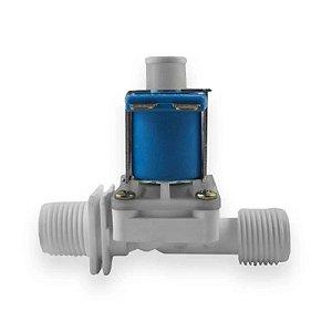 Válvula Solenoide Para Água 12VDC 180° (1/2 x 1/2) VA NA 03