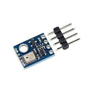 Sensor Temperatura e Umidade Digital Alta Precisão I2c AHT10