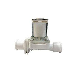 Válvula Solenoide para Água 24VDC 180° (1/4 x 1/4) VA 08