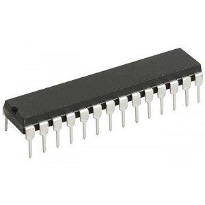 Microcontrolador PIC16C57-RCI/P