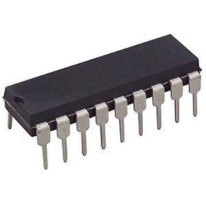 Microcontrolador PIC18F1220-I/P