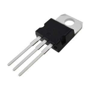 Transistor IRF530N - MOSFET de canal N