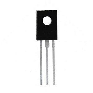 Transistor NPN BD137