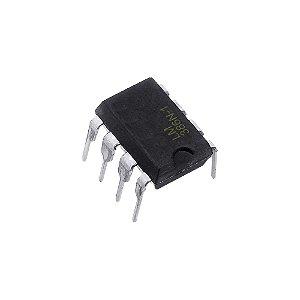 Amplificador Operacional LM386