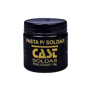 Pasta para Soldar Cast pote 110g