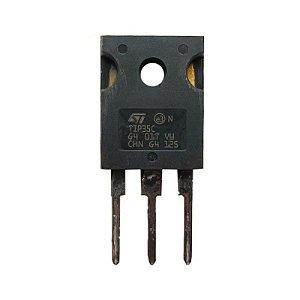 Transistor NPN TIP35C