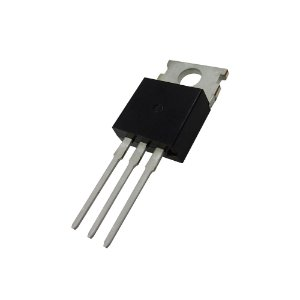 Transistor IRF840 - MOSFET de canal N