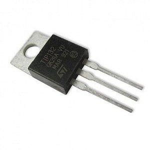 Transistor NPN TIP132