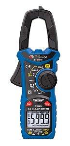 Alicate Amperímetro Digital ET-3166B - Minipa