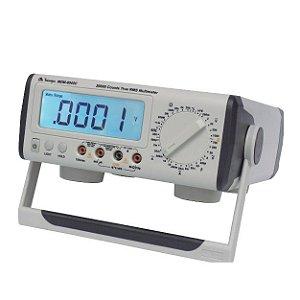 Multimetro Digital de Bancada MDM-8045C - Minipa