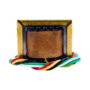 Transformador Trafo 9V 300mA - 110/220VAC