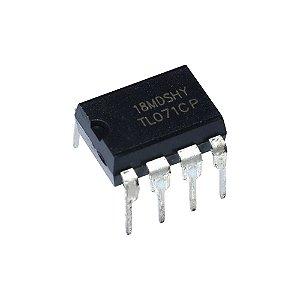 Amplificador Operacional TL071