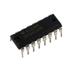 Circuito Integrado 74HC148N - Encoder