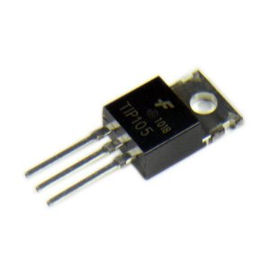 Transistor PNP TIP105