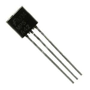 Transistor NPN de Alta Tensão - MPSA42