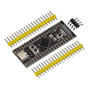Placa de Desenvolvimento ARM STM32 - STM32F411 USB-C