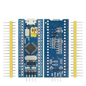 Placa de Desenvolvimento ARM STM32 - STM32F103C6T6