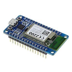 Módulo WIFI MCU EMW3165