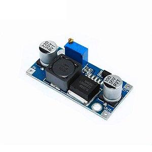 Módulo Regulador de tensão XL6009 - Step Up