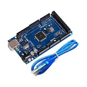 Arduino Mega 2560 R3 ATmega2560 ATmega16u2