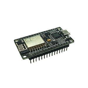 Módulo NodeMcu ESP-12E WiFi ESP8266 CP2102