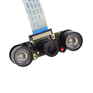 Módulo de Câmera Raspberry Pi Câmera De Visão Noturna