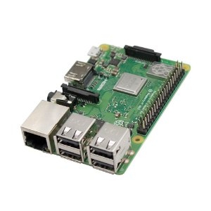 Raspberry Pi 3 Model B+ Plus 1.4ghz Quadcore