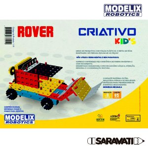 Modelix 111 - Kids Rover Modelix
