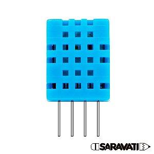 Sensor de Temperatura DHT11 Digital
