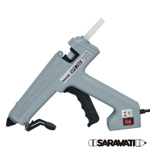 Pistola de Cola Quente 280 Watts Hikari Profissional HPC-280 Bivolt