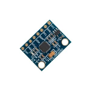 Módulo Acelerômetro e Giroscópio 3 Eixos MPU-6050 GY-521
