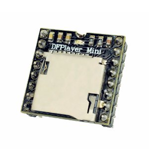 DFPlayer Mini MP3 Player