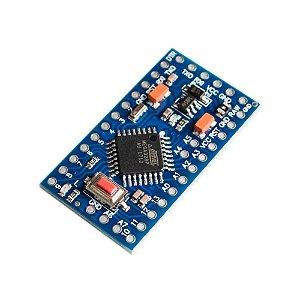 Arduino Pro Mini ATmega328P 3,3V 8MHz
