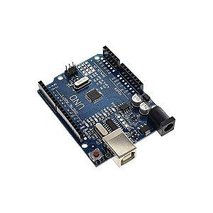Arduino Uno R3 ATmega328P SMD CH340G