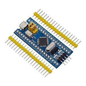 Placa de Desenvolvimento ARM STM32 - STM32F103C8T6