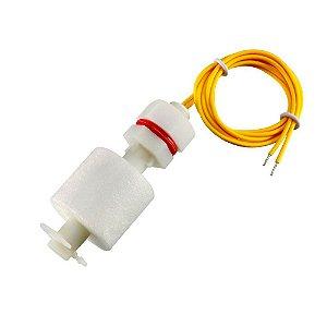 Sensor Nível de Água - Boia Vertical