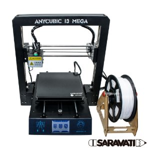 Impressora 3D Anycubic I3 Mega
